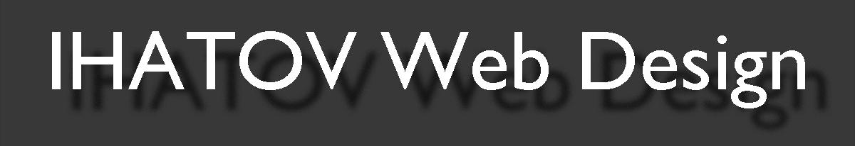 IHATOV Web Design | スマホ対応に特化したホームページ制作・格安にて承ります。